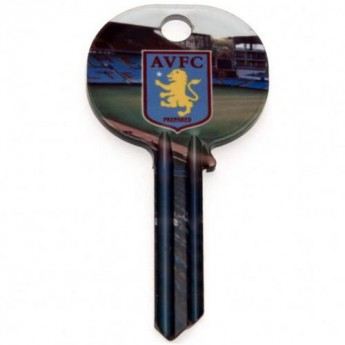 Aston Villa klíč Door Key