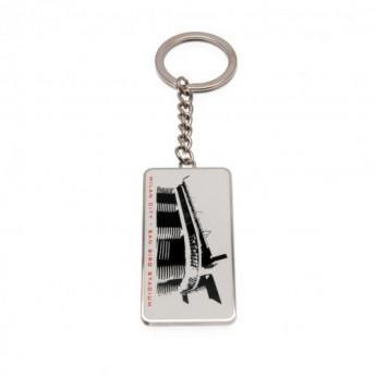 AC Milan přívěšek na klíče Keyring SS