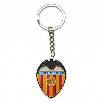 Valencia CF přívěšek na klíče Keyring