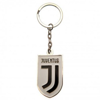 Juventus Turín přívěšek na klíče Keyring