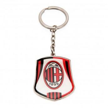 AC Milan přívěšek na klíče Keyring