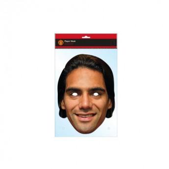 Manchester United maska na obličej Falcao Mask
