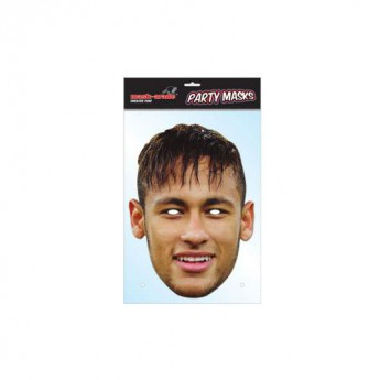 Paris Saint Germain maska na obličej Neymar Mask