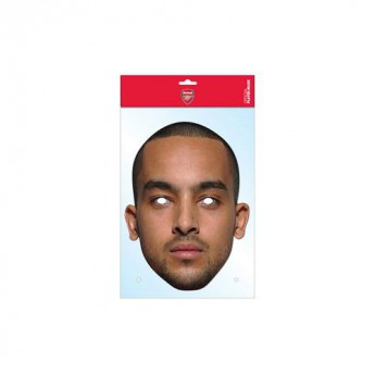FC Arsenal maska na obličej Mask Walcott