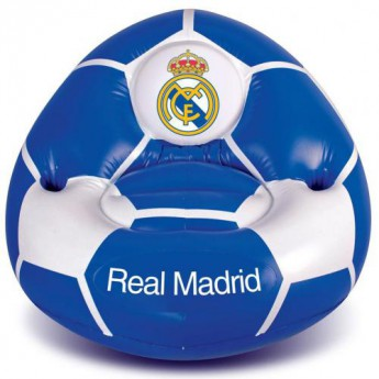 Real Madrid nafukovací křeslo Inflatable Chair