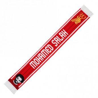 FC Liverpool zimní šála red Salah
