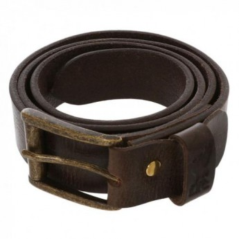 FC Liverpool kožený opasek Leather Belt Medium