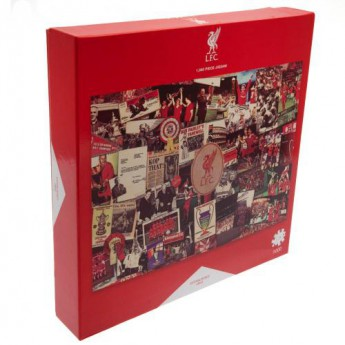 FC Liverpool puzzle 1000pc Jigsaw Puzzle