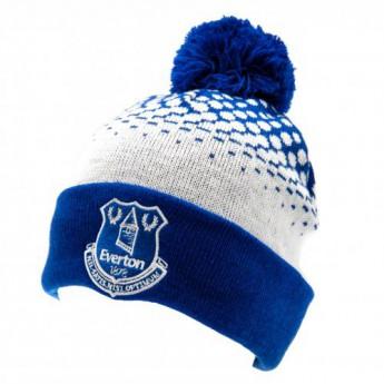FC Everton zimní čepice Ski FD