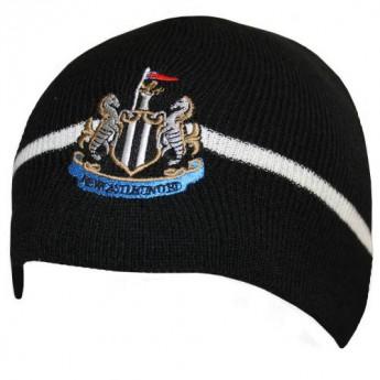 Newcastle United zimní čepice black Knitted Hat