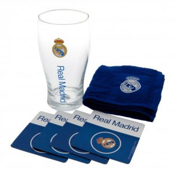 Real Madrid barový set Mini Bar Set