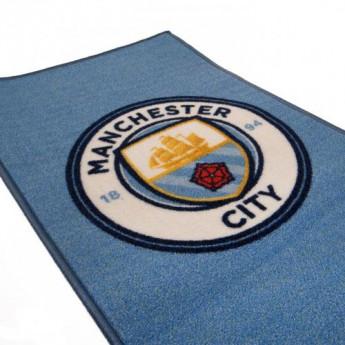Manchester City předložka Rug