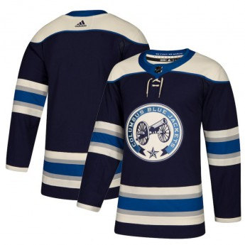 Columbus Blue Jackets hokejový dres adizero Alternate Authentic Pro