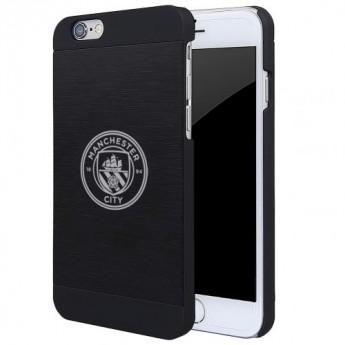 Manchester City Pouzdro na mobil iPhone 7 / 8 Aluminium Case