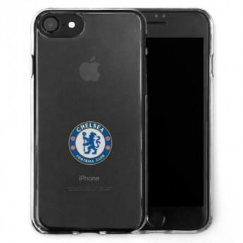 FC Chelsea Pouzdro na mobil iPhone 7 / 8 TPU Case
