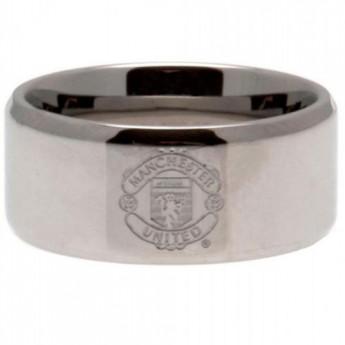 Manchester United prsten Band Medium