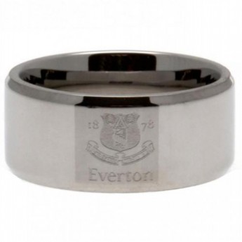 FC Everton prsten Band Small