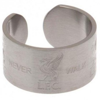 FC Liverpool prsten Bangle Ring Medium