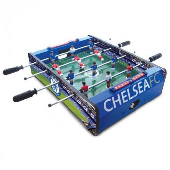 FC Chelsea fotbálek 20 inch Football Table Game