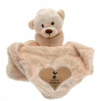 Tottenham Hotspur dětská deka Baby Comforter Hugs