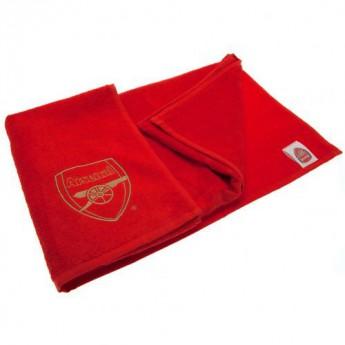 FC Arsenal ručník osuška Embroidered Towel