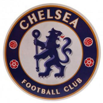 FC Chelsea samolepka Large Crest Sticker