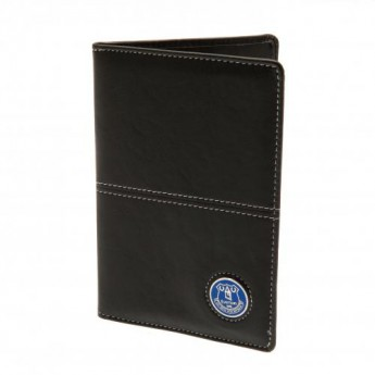FC Everton zapisovač skóre Executive Scorecard Holder