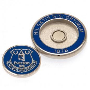 FC Everton marker míčku Ball Marker Duo