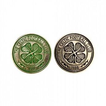 FC Celtic marker míčku Ball Marker