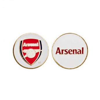 FC Arsenal marker míčku Ball Marker