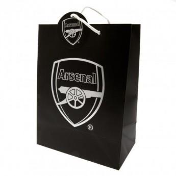 FC Arsenal dárková taška Crest