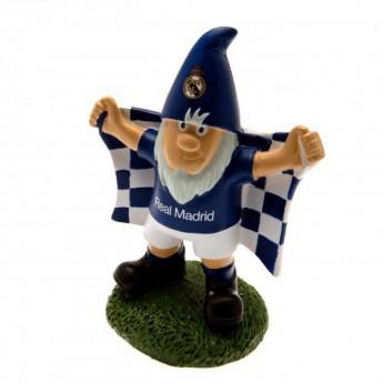 Real Madrid trpaslík Garden Gnome