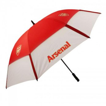 FC Arsenal deštník Golf Umbrella Single Canopy