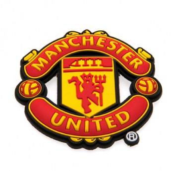 Manchester United magnety 3D Fridge Magnet