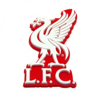 FC Liverpool magnety 3D Fridge Magnet