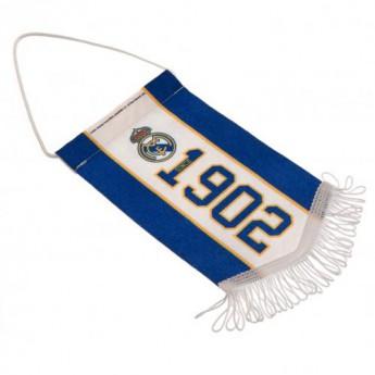 Real Madrid vlajka Mini Pennant SN