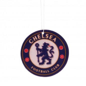 FC Chelsea osvěžovač vzduchu Crest