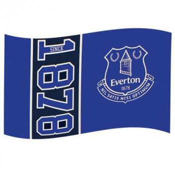 FC Everton vlajka Flag SN