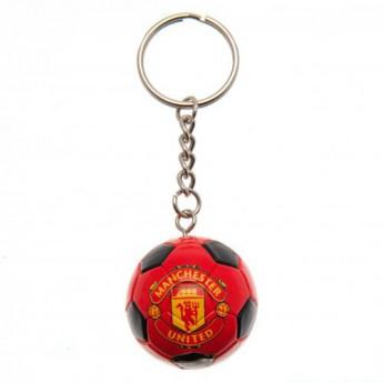 Manchester United klíčenka Football Keyring