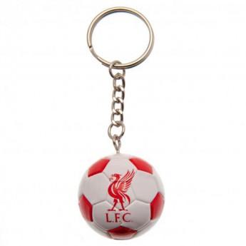 FC Liverpool klíčenka Football Keyring