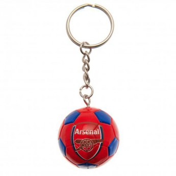 FC Arsenal klíčenka Football Keyring