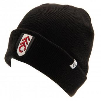Fulham zimní čepice Knitted Hat TU BK