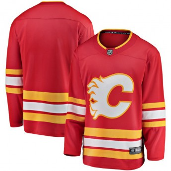 Calgary Flames hokejový dres red Breakaway Alternate Jersey
