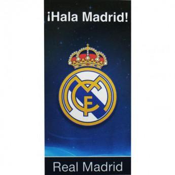 Real Madrid ručník osuška Towel BL
