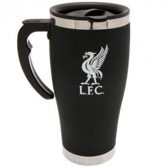 FC Liverpool cestovní hrnek Executive Travel Mug