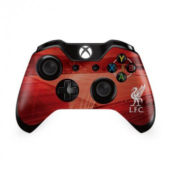 FC Liverpool obal na Xbox One ovladač Xbox One Controller Skin