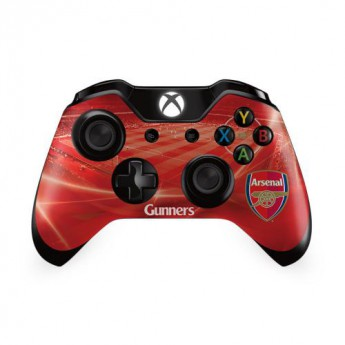 FC Arsenal obal na Xbox One ovladač Xbox One Controller Skin