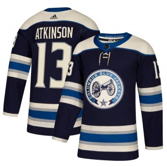Columbus Blue Jackets hokejový dres #13 Cam Atkinson adizero Alternate Authentic Player Pro