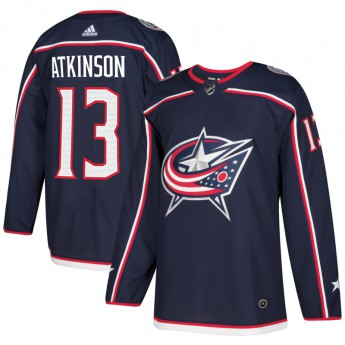 Columbus Blue Jackets hokejový dres #13 Cam Atkinson adizero Home Authentic Player Pro