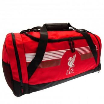 FC Liverpool sportovní taška Holdall Ultra